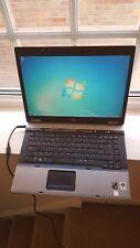 """HP 6735b Laptop Notebook 15.4"""" 1GB 160GB Windows 7 Office ATI Radeon HD Wi-Fi"""