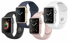 Apple Watch Series 2 Aluminum 38MM - Silver Space Gray Rose Gold   Poor C-Grade