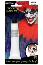 28ml FACE PAINT Make Up Cream Fake Blood Skin Fancy Dress Party Halloween Kids