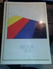 Inco art 75 roma-catalogo-opere-artisti