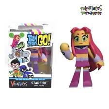 Vinimates DC Teen Titans Go! Starfire Vinyl Figure