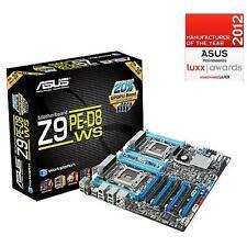 ASUS Z9PE-D8 WS, LGA 2011/Sockel R, Intel (90-MSVDY0-G0EAY20T) Motherboard