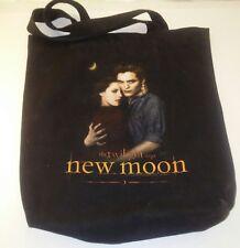 The Twilight Saga New Moon Bella and Edward Book Bag Tote Small