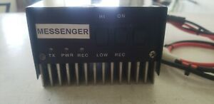Messenger 225 linear amplifier in great condition