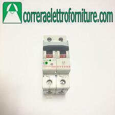 Interruttore magnetotermico 1P+N 32A 4,5KA BTICINO F81NA/32