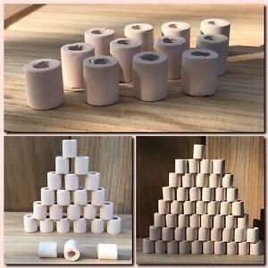 EMIKO EM-X® Keramik Pipes Rosa effektive Mikroorganismen EM Wasseraufbereitung