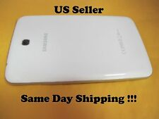 Rear Cover Housing Samsung Galaxy Tab 3 SM-T210R 7in wifi Tablet OEM Part #TV