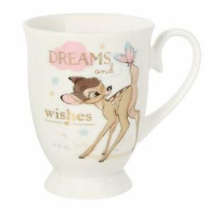 Disney Magical Moments Mug  BAMBI - Dreams & Wishes Coffee Mug