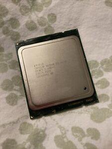 Intel Xeon Processor E5-2670 2.60 Ghz- 8 Core CPU - SR0KX