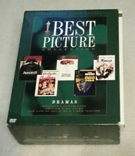 New listing Best Picture Oscar Collection - Drama (Dvd, 2005, 5-Disc Set)