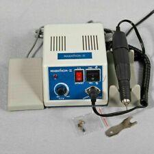Dental Lab Marathon Iii Micromotor Electric Polisher 35000 Rpm Handpiece Kit Mx