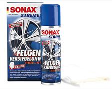 SONAX Xtreme FELGENVERSIEGELUNG NANO Spray  250ml