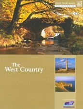 Short Break Tours -The West Country (Short Break Tours),VisitBritain