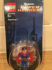 LEGO SUPER HEROES  850670- Superman Magnet