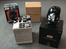 Disney Star Wars Rouge One Death Trooper Head 1:1 Bluetooth Speaker CAMINO