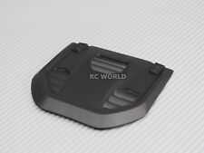 RC 1/10 Scale JEEP Body Shell BLACK HOOD SCOOP For  WRANGLER RUBICON Hard Body
