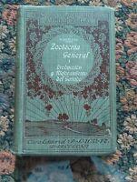 1921 Enciclopedia Agrícola, Zootecnia General Tomo I... por Pablo Diffloth