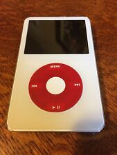 iPod 120Gb Video Classic 5th Generation Excellent Condition. Near Perfect