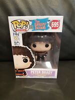 POP PETER BRADY #695 THE BRADY BUNCH Vinyl Action Figure New listing 2