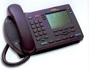 Bay/Nortel Networks i2004 IP Phone with Integrated Switch #23D377