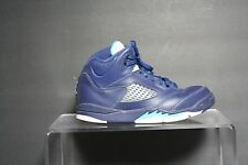 2003f6f8d5b Nike Air Jordan 5 Retro 14' Sneaker Athletic B-Ball Hip 3Y Youth Multi