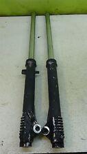 1982 yamaha dt mx 250 enduro Y475~ front forks suspension shocks