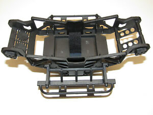 Redcat Danchee Ridgerock 4x4x4 Chassis Plate Frame Radio Tray Set