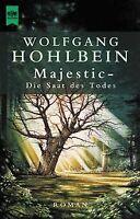Majestic. Die Saat des Todes. von Hohlbein, Wolfgang | Buch | Zustand gut