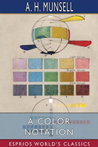 Munsell A H-Color Notation (Esprios Classi BOOK NEW
