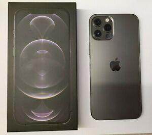 Apple iPhone 12 Pro Max - 256GB - Unlocked - Graphite - BH 89%