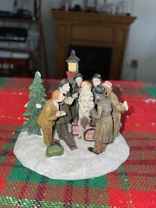 Saturday Evening Post Christmas Village Norman Rockwell Collection Movie Star