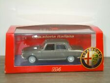 Alfa Romeo 2000 Berlina 1971 - M4 Models 1:43 in Box *43490