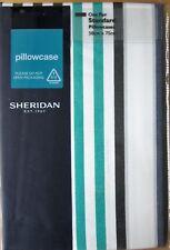 SHERIDAN Standard Pillowcase PAIR 50x75cm AIRLIE FOREST New