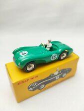 Dinky toys atlas Aston Martin DB3 sport échelle 1/43 avec boîte