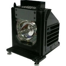 Mitsubishi WD73734 TV Assembly Cage with High Quality Projector bulb