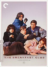 THE BREAKFAST CLUB DVD - CRITERION COLLECTION [2 DISCS] - NEW UNOPENED