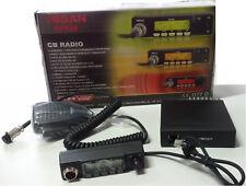 CB MOBILE RADIO YOSAN CB100 4W AM/FM 27.405 - 26.965 MHz 4W 13.8 V DC