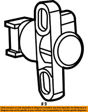 FORD OEM-Engine Crankshaft Crank Position Sensor CPS 1S7Z6C315AAA