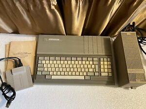 Rare Vintage Computer Search