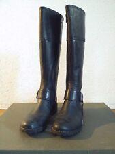 Timberland Damen Bethel Buckle Stiefel, schwarz, 37.5 EU