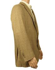 Ralph Lauren Purple Label Men's  Wool Blazer Size 46 R