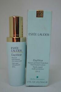 Estee Lauder DayWear Advanced Multi-Protection Anti-Oxidant Lotion 50ml/1.7fl.oz