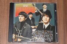 The Beatles - The Beatles (1990) (CD) (Starlife ‎– ST7159)
