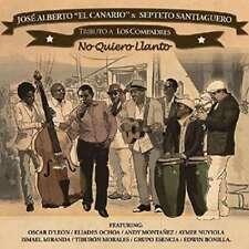 Jose Alberto El canario & El S - Tributo a Los Compadres – sans Q NOUVEAU CD