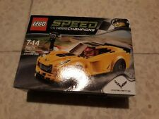 LEGO NUEVOS SEALED SPEED CHAMPIONS NEXO KHNIGHTS SUPER HERO GILDS ELVES