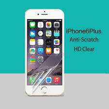 "3x Anti-Scratch HD Clear Full Screen Protector Cover for iPhone 6/6S PLUS ""5.5"""