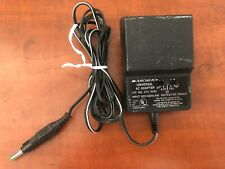 Archer Universal AC Adapter 273-1650 3v 4.5v 6v 7.5v 9v DC 300mA