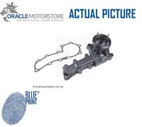 NEW BLUE PRINT ENGINE COOLING WATER PUMP GENUINE OE QUALITY ADN19153
