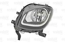 Valeo Front Left Halogen Led Headlight Smart Forfour OE Quality 046804