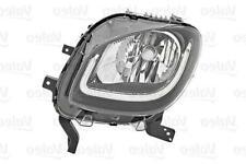Front Left Halogen Led Headlight Fits Smart Forfour Valeo 46804